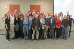 Houston 2010 Alliance meeting participants