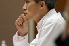 Dr. Peng Huang (grant recipient)