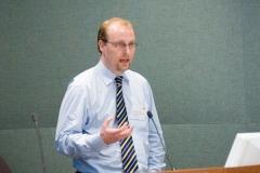 Dr. Jan Burger discusses CLL stromal cells