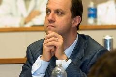 Dr. George Calin (grant recipient)