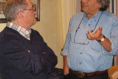 Drs. Catovsky and Croce